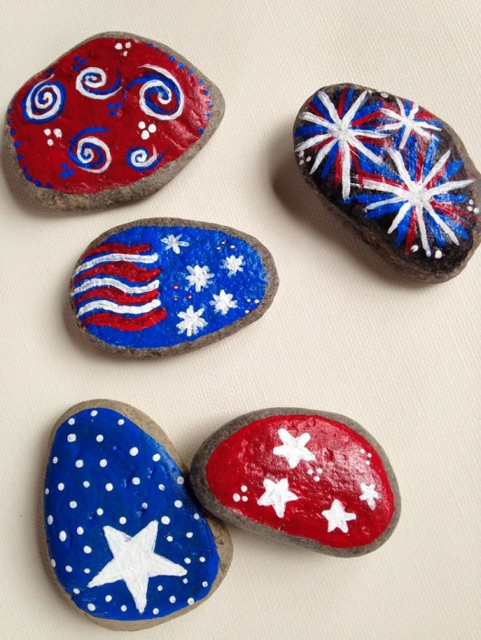 DIY Craft Ideas: 32 Easy & Attractive 4th of July Craft Ideas for Kids