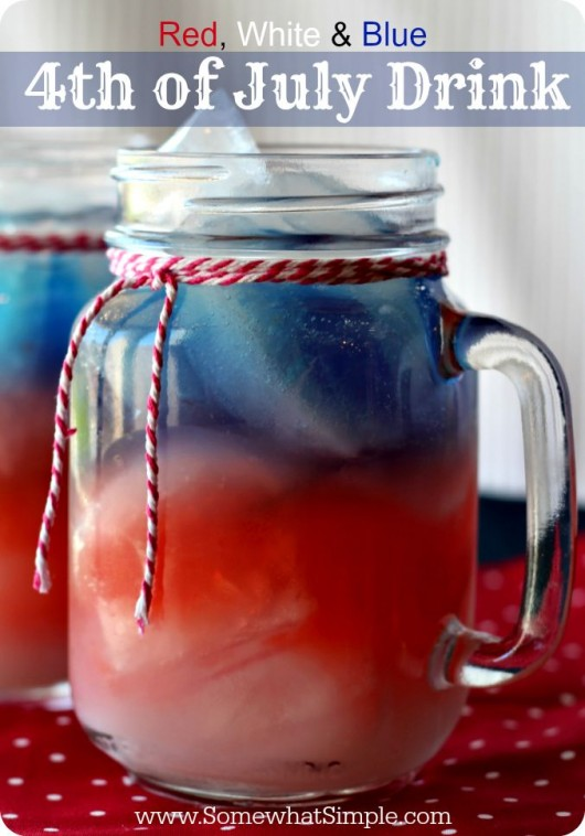 4th-of-july-drinks