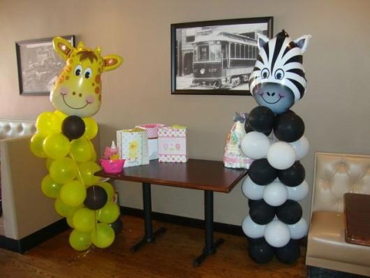 Animal-birthday-party