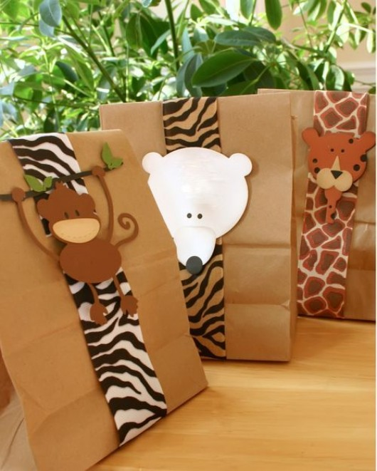 Decorating Ideas # Some Astonishing DIY Birthday Party Ideas For Zoo & Jungle