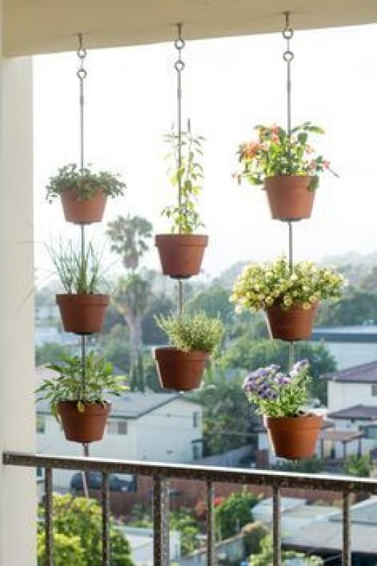 Balcony-Garden