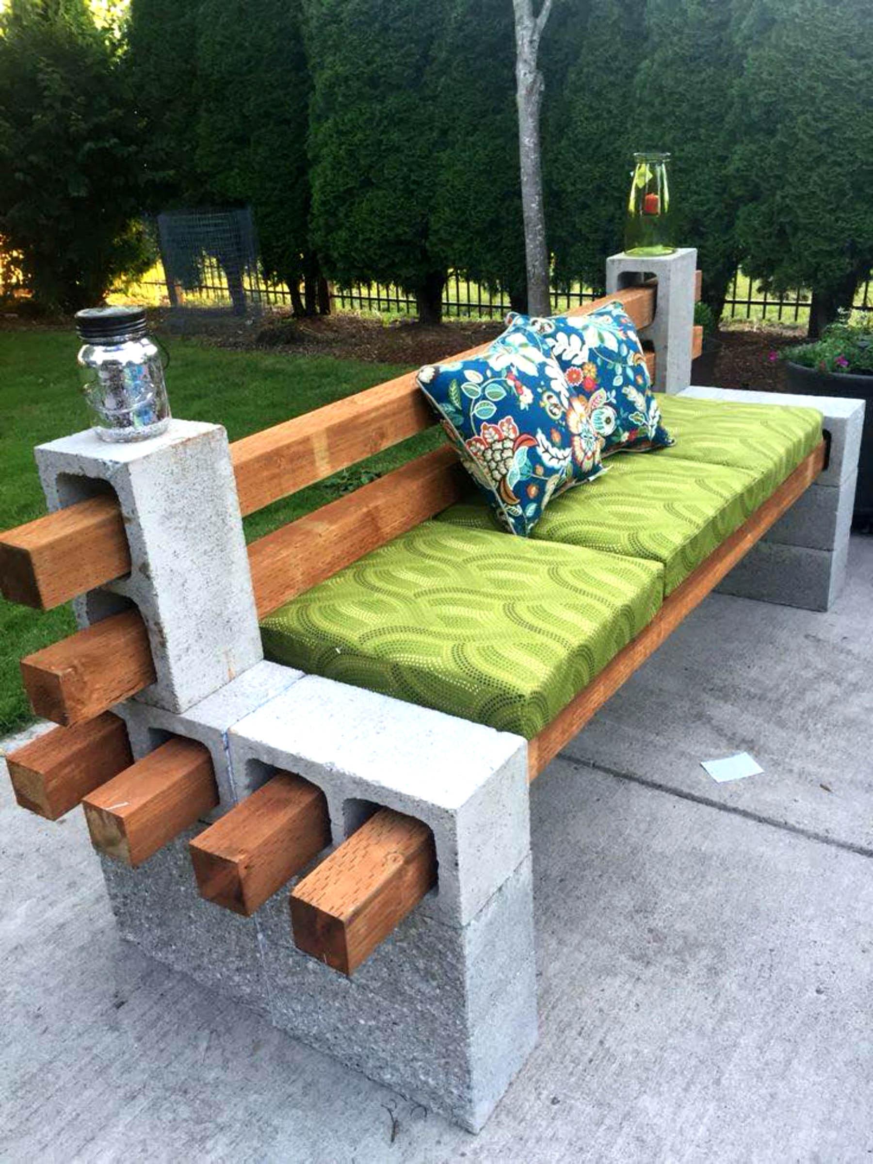 24 Diy Outdoor Furniture Patio And Garden Furniture Plans