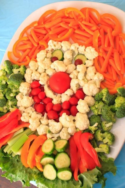 Carnival Themed Birthday Party Food Ideas