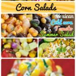 DIY Recipes: 9 Homemade Corn Salad Recipes for a Healthy Diet