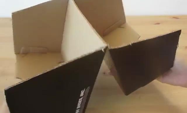 DIY Ideas Storage Organizer with Shoe box (12)