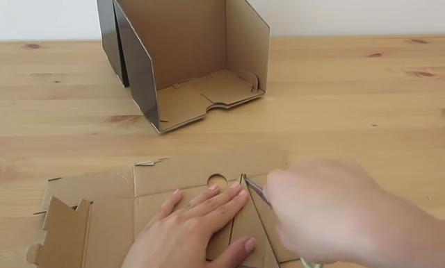 DIY Ideas Storage Organizer with Shoe box (16)