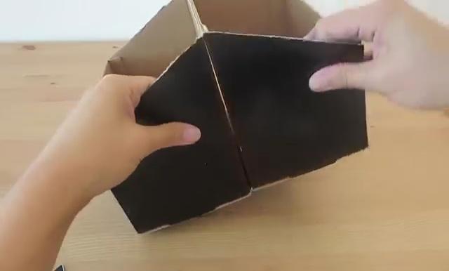 DIY Ideas Storage Organizer with Shoe box (20)