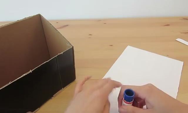 DIY Ideas Storage Organizer with Shoe box (22)