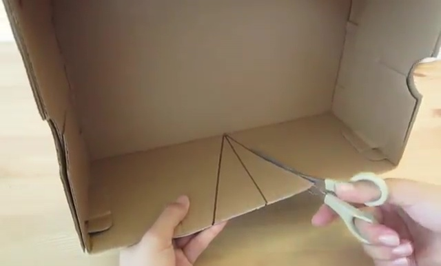 ... DIY Ideas Storage Organizer with Shoe box (9) ... & DIY Storage ideas: Recycled Shoe box Organizer Craft - Diy Craft ...