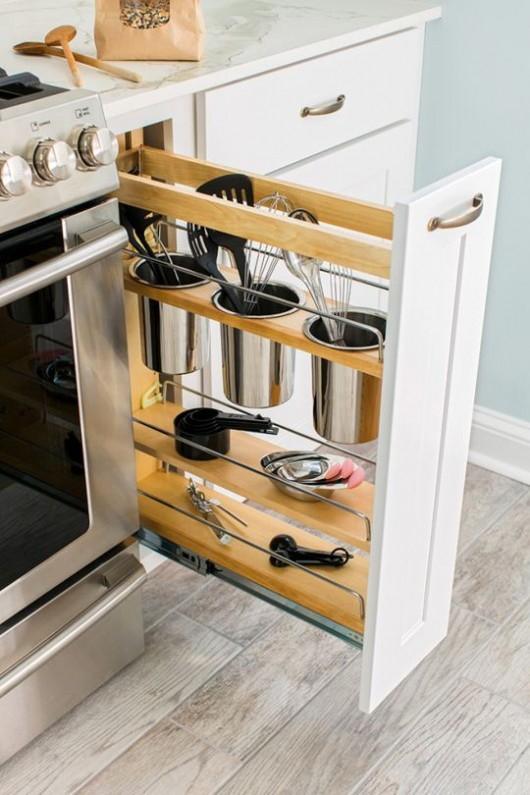 Unique Kitchen Storage Ideas Part - 16: DIY-Kitchen-storage