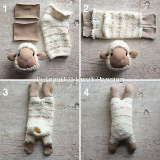 DIY-sock-craft