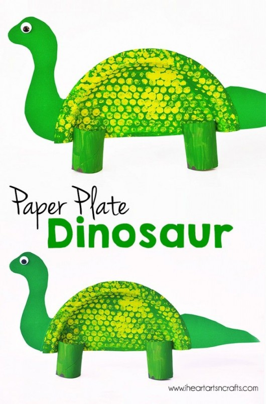 Dinosaur-crafts
