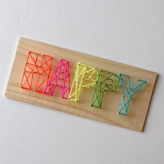 ... & Pretty Yarn Craft Ideas for Kids - Diy Craft Ideas & Gardening