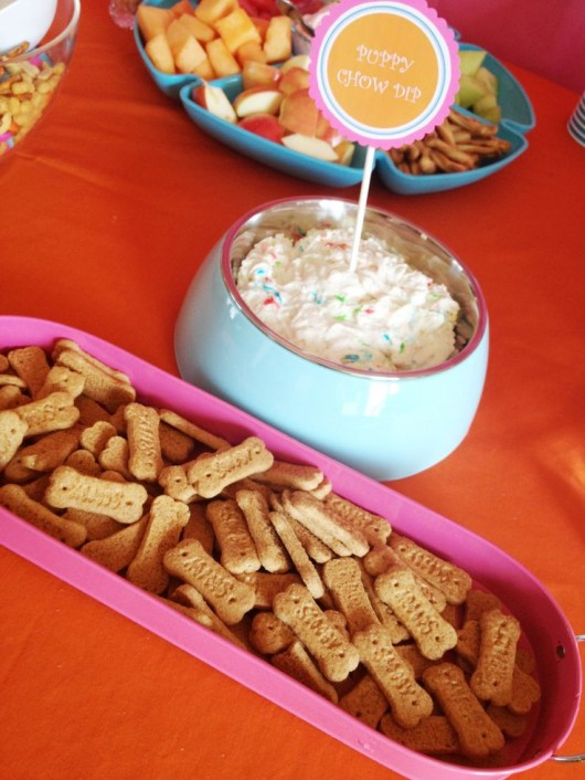 Useful Ideas On Paw Patrol Puppy And Dogs Themed Birthday Party