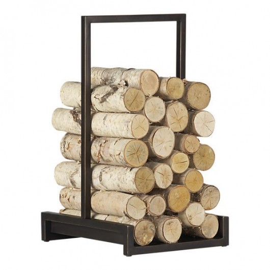 DIY Firewood Ideas Storage Inspiration Ideas