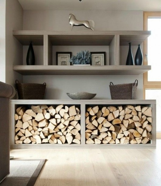 Diy Firewood Ideas Firewood Storage Inspiration Ideas