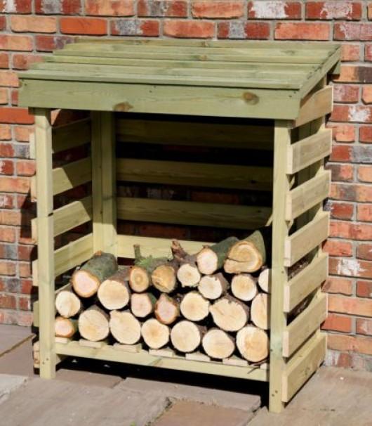 Diy Firewood Ideas Firewood Storage Inspiration Ideas