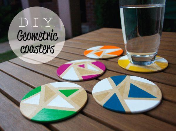 Geometic Coaster
