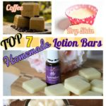 7 DIY Lotion Bar Recipes for Soft & Glowing Skin