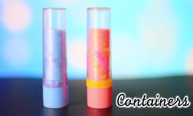 Homemade lip balm baby lips (4)