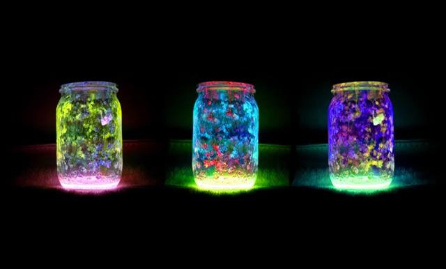 How to make a DIY Fairy Glow Jar (20)
