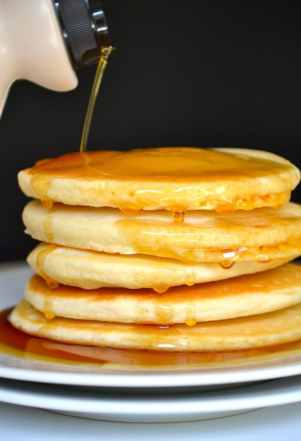 Old Fashioned Pancake
