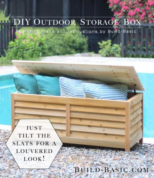 Outdoor-Storage