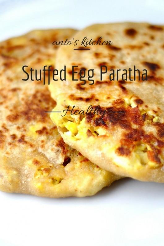 Paratha-Recipe
