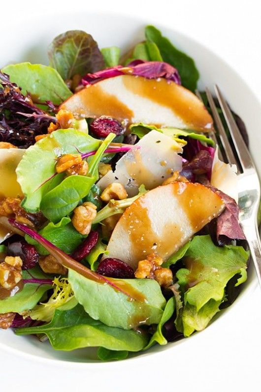 Pear-Salad-Recipe