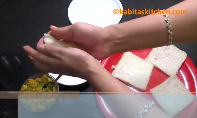 Potato Stuffed Bread Roll Recipe (23)
