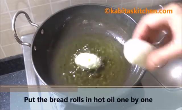 Potato Stuffed Bread Roll Recipe (27)