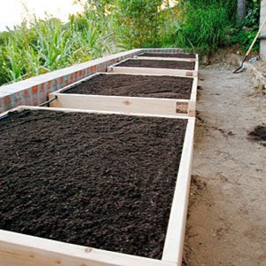 DIY Garden Ideas 18 Raised Garden Bed Ideas for an Arranged