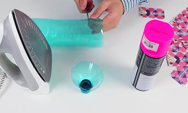 Recycled Plastic Bottle Craft (20)