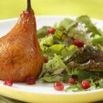 26 Pear Salad Recipes