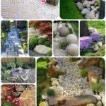 DIY Garden: 12 Rock Garden Ideas for an Exclusive View