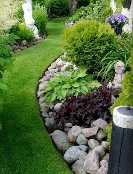 diy garden 12 rock garden ideas for an exclusive view
