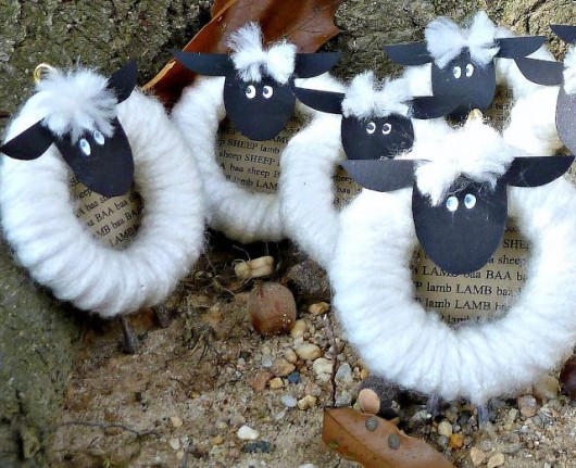 Sheep-craft