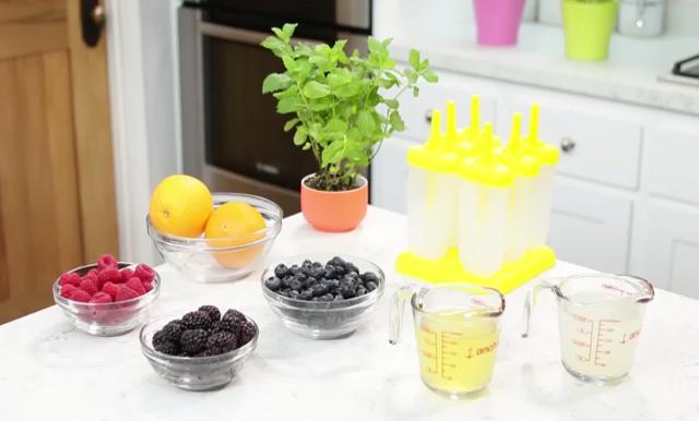 Summer Treats Summer Recipes (2)