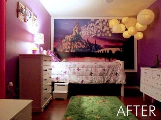 Everything Tangled: Rapunzel & Eugene Themed Party Ideas