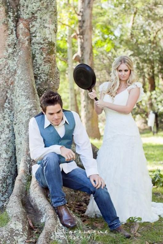 Tangled-wedding