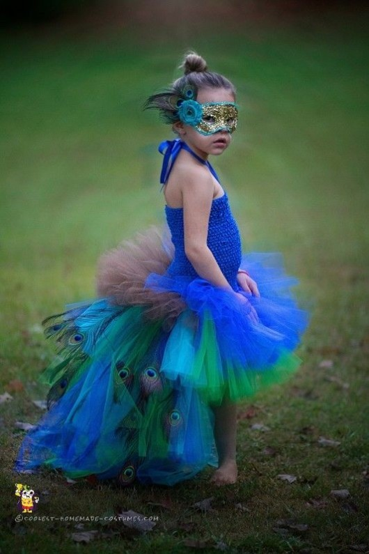 DIY Costume And Halloween Ideas For Kids
