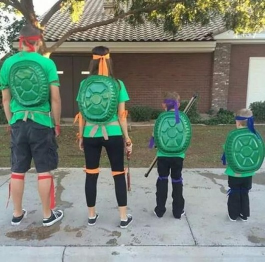 Diy costume and halloween costume ideas for kids diy craft ideas diy ninja turtle costume ideas diy kids costume solutioingenieria Image collections
