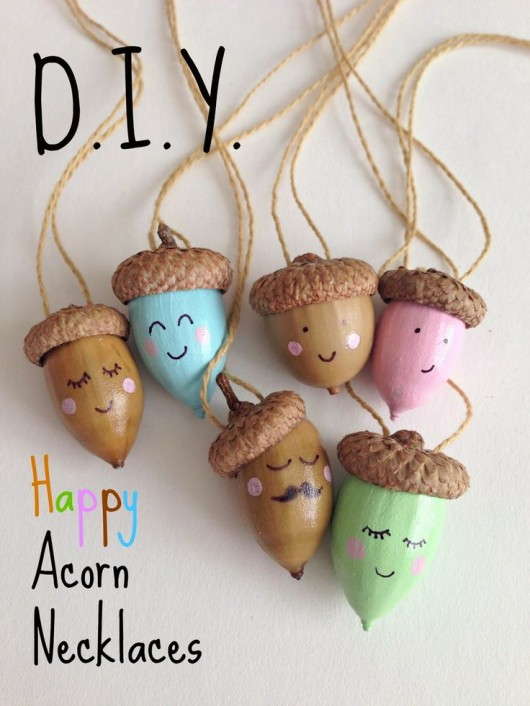 15 diy nature craft ideas for kids diy craft ideas for Crafts made from nature