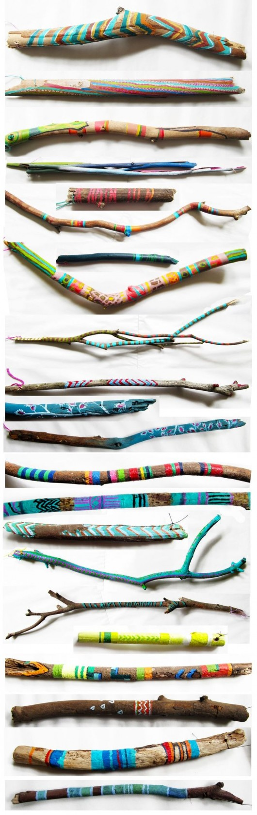 15 DIY Nature Craft Ideas for Kids