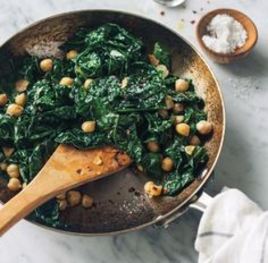 DIY Salads: 19 Healthy Green Kale Salad Recipes - Diy ...