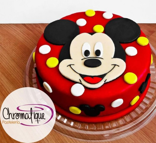 Birthday Cake Pictures Of Mickey Mouse : Some Awesome Birthday Party Ideas over the Mickey Mouse ...