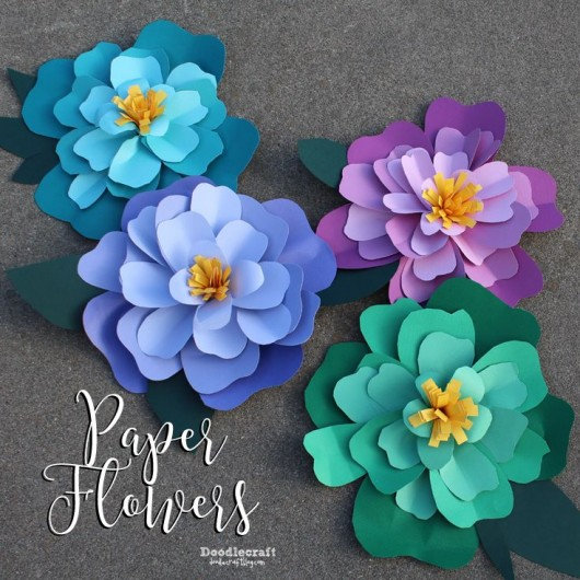 How to make colored paper flowers gallery flower decoration ideas how to make colored paper flowers gallery flower decoration ideas how to make colored paper flowers mightylinksfo