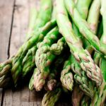 DIY Growing Asparagus: How to Grow Asparagus from seeds and crown + Harvest