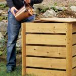 DIY Garden Ideas: Why Compost Bin and What Materials to be Used
