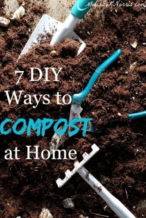 DIY Garden ideas 22 Beginners Garden Worms and Compost ideas on